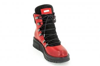 Ботинки женские 001 20021 67