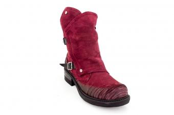 Ботинки женские 001 2330 617