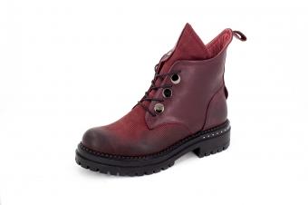 Ботинки женские 001 7239 896-94