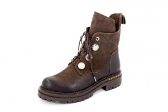 Ботинки женские 001 7263 033