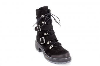 Ботинки женские 002 2144 360