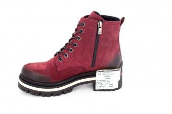 Ботинки женские 002 21506 360