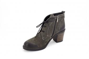 Ботинки женские 3233 006