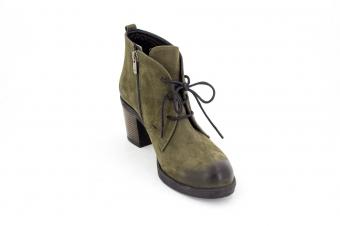 Ботинки женские 3233 009