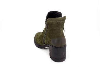 Ботинки женские 3289 009