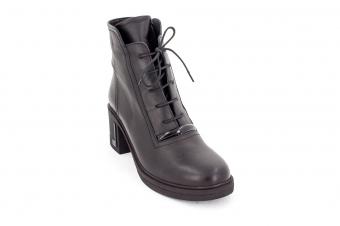 Ботинки женские 038 3387 001-010