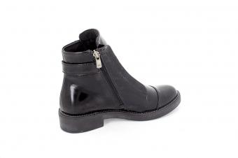 Ботинки женские 109 20-91 11