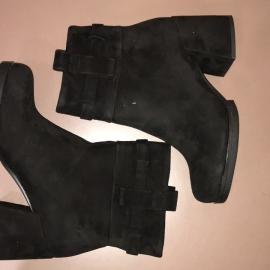 Ботинки женские 2114-10