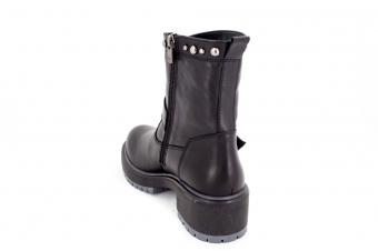 Ботинки женские 2143 350