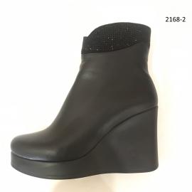 Ботинки женские 2168-2
