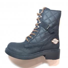 Ботинки женские 5121-6