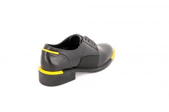 Туфли женские 7007 01-707