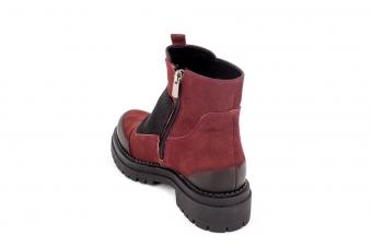 Ботинки женские 9853 357