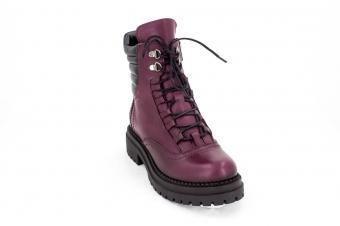 Ботинки женские 9860 751-485
