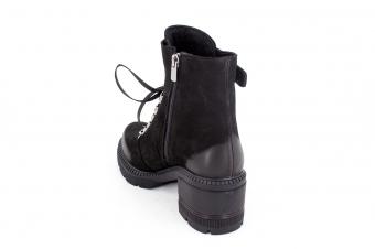 Ботинки женские 9864 358-454