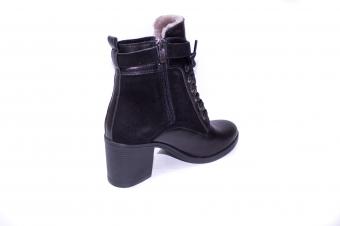 Ботинки женские 2136-3