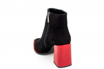 Ботинки женские 2483-5