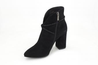 Ботинки женские 2483-2