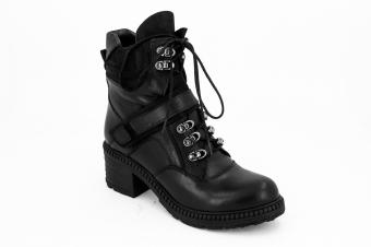 Ботинки женские 9789 485-358 104