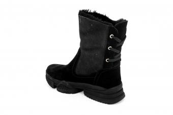 Ботинки женские 9785 07