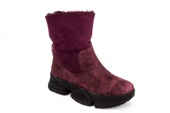 Ботинки женские 9785 057
