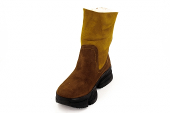 Ботинки женские 9785 01