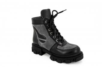 Ботинки женские 9782 485-886