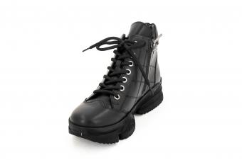 Ботинки женские 9872 485
