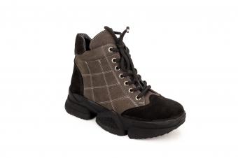 Ботинки женские 9872 358-910