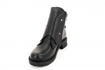 Ботинки женские 9887 485103