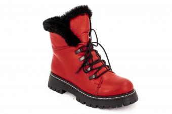 Ботинки женские 9809 821
