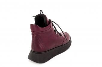 Ботинки женские 9686 751