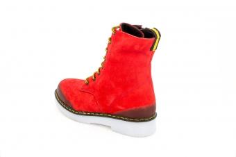 Ботинки женские 2138 50