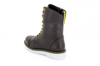 Ботинки женские 2139 67