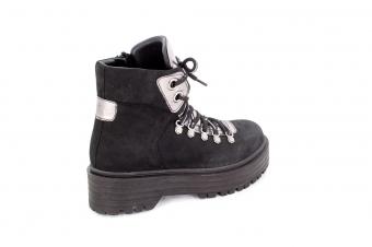 Ботинки женские 008 1622 559-1611
