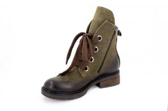 Ботинки женские 001 2002 093