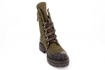 Ботинки женские 001 7267 093