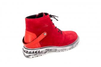 Ботинки женские 3342 183-039