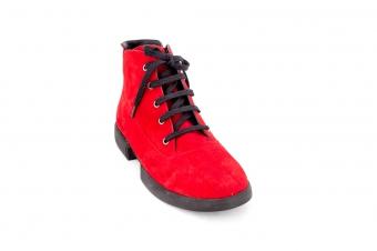Ботинки женские 3355 035