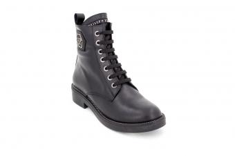 Ботинки женские 109 20-57 17
